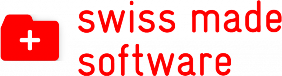 Swiss Made Software Logo